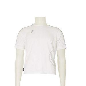 NWT Adidas + Predator David Beckham White T-Shirt